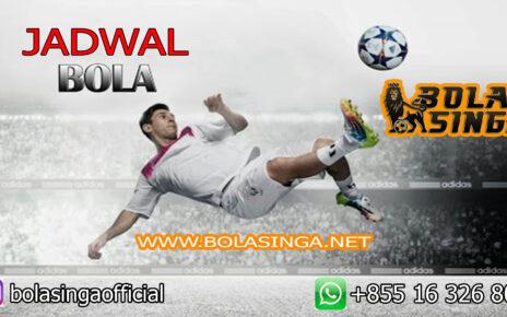 JADWAL PERTANDINGAN BOLA 30 - 01 OKTOBER 2020