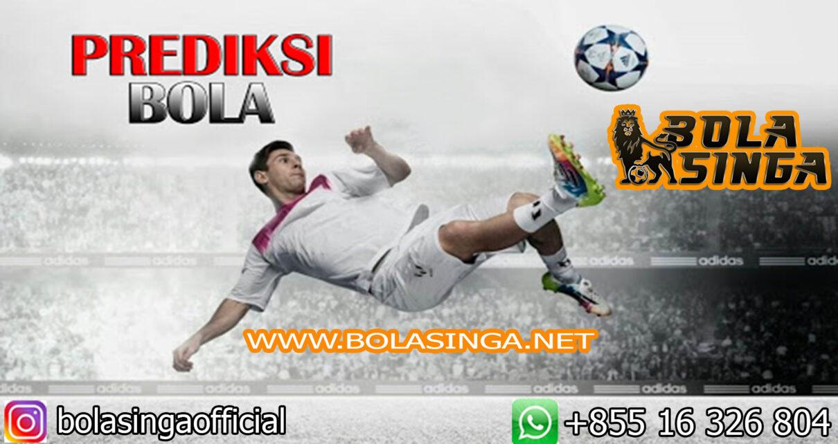 Prediksi Pertandingan Bola Tanggal 10-11 Okt 2020 BOLASINGA