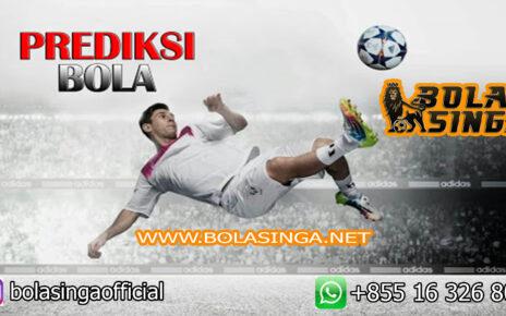 Prediksi Pertandingan Bola Tanggal 22-23 Nov 2020