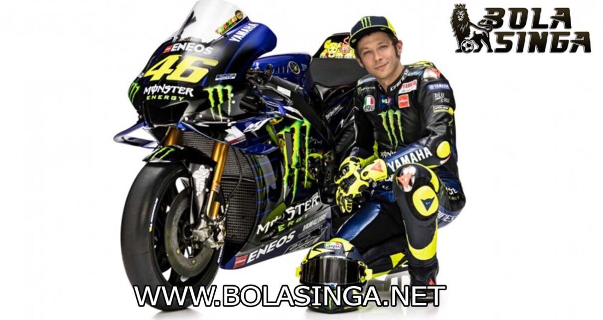 VR46 Riders Academy Warisan Valentino Rossi untuk Italia di MotoGP