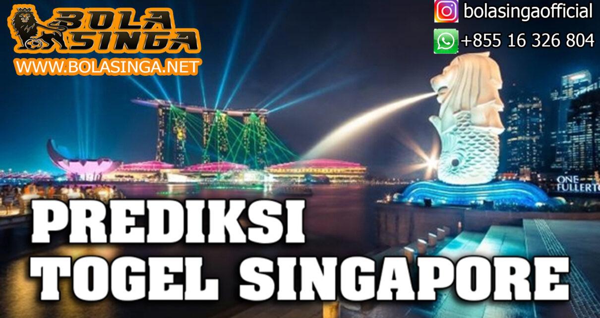 PREDIKSI TOGEL SINGAPURA 07 SEPTEMBER 2020