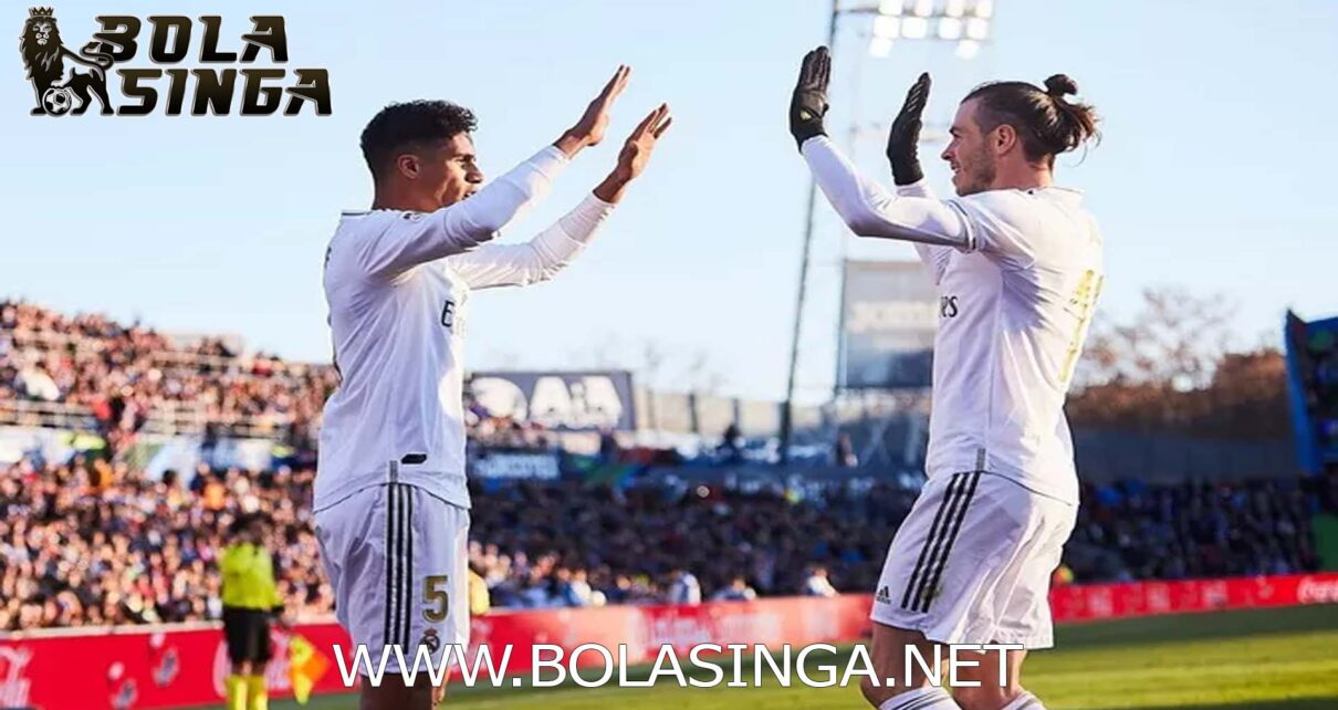 Tottenham Segera Umumkan Perekrutan Sergio Reguilon dan Gareth Bale