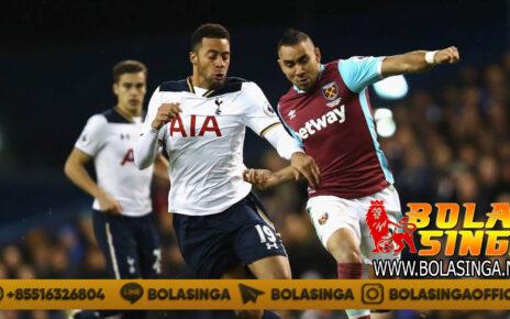 Hasil Pertandingan Tottenham vs West Ham: Skor 3-3