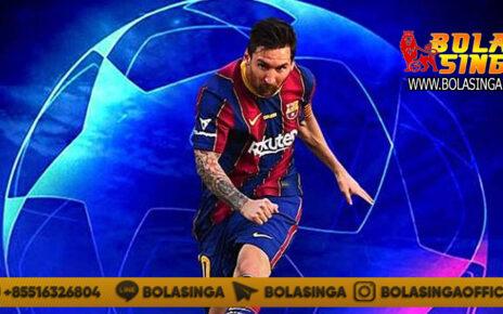5 Duel Kunci di Laga Juventus vs Barcelona: Lionel Messi Melawan Siapa?