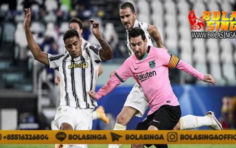 Juventus Main Sangat Buruk, Fabio Capello Sebut Barcelona Harusnya Bisa Cetak 8 Gol