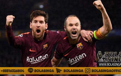 Ngobrol Bareng Denis Suarez: Cerita Kerasnya Hidup di Barcelona dan Rasanya Jadi Rekan Setim Messi