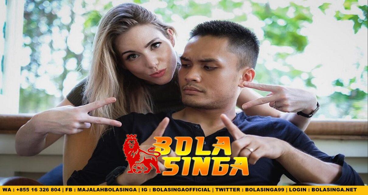 Randy Pangalila, Sangat Senang Istrinya Hamil Muda