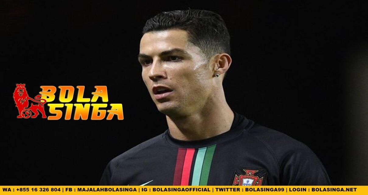 Corona, Cristiano Ronaldo Hanya Ingin Bermain Bola