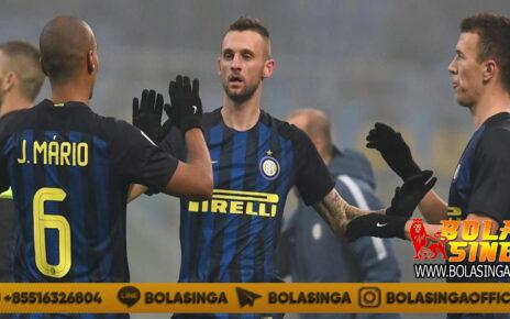 Hasil Pertandingan Genoa vs Inter Milan: 0-2