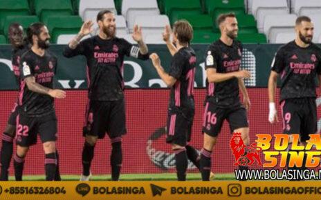 Cadiz dan 5 Pemainnya yang Bisa Membuat Real Madrid Telan Kekalahan Perdana