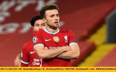 Liverpool Bersyukur Tidak Salah Membeli Pemain