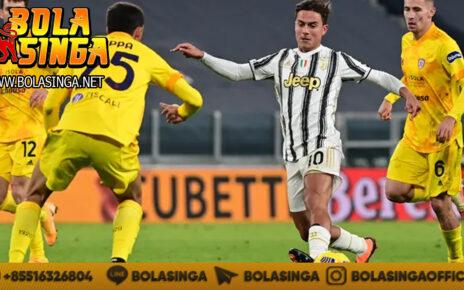 Juventus Masih Berusaha Perpanjang Kontrak Dybala