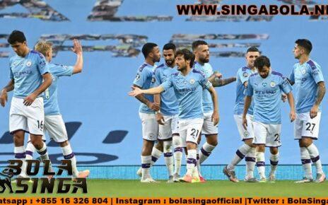 Manchester City Tidak Akan Juara Musim Ini