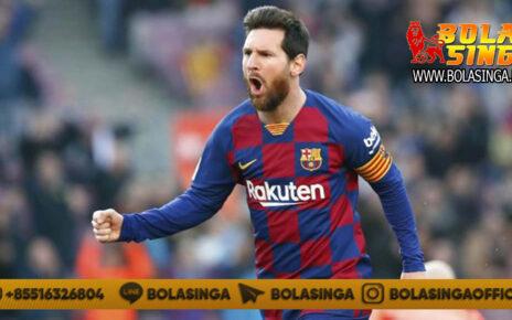 5 Alasan Lionel Messi Harus Hengkang dari Barcelona