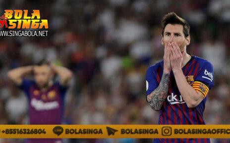 10 Kesamaan Lionel Messi dan Pele
