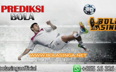 Prediksi Pertandingan Bola Tanggal 14-15 Jan 2021