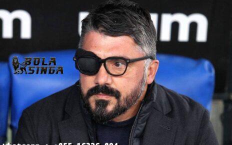 Derita Penyakit Langka,Gennaro Gattuso Sebut Umurnya Tinggal 1 Bulan lagi