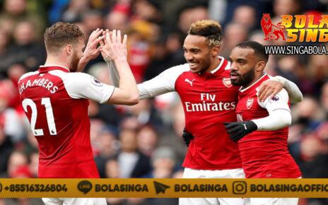 Prediksi Arsenal vs Manchester City 23 Desember 2020