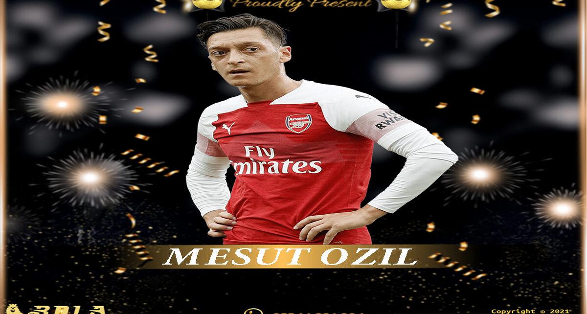 Kontrak Mesut Ozil akan Diberhentikan
