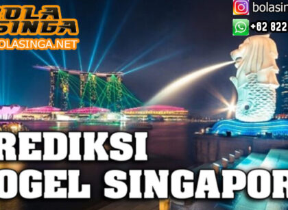 PREDIKSI TOGEL SINGAPURA 3 MARET 2021