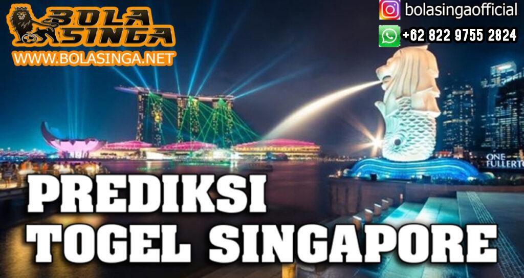 PREDIKSI TOGEL SINGAPURA 24 FEBRUARI 2021