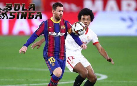 Sevilla vs Barcelona: Preview, Prediksi, Dan Kabar Skuad Terkini