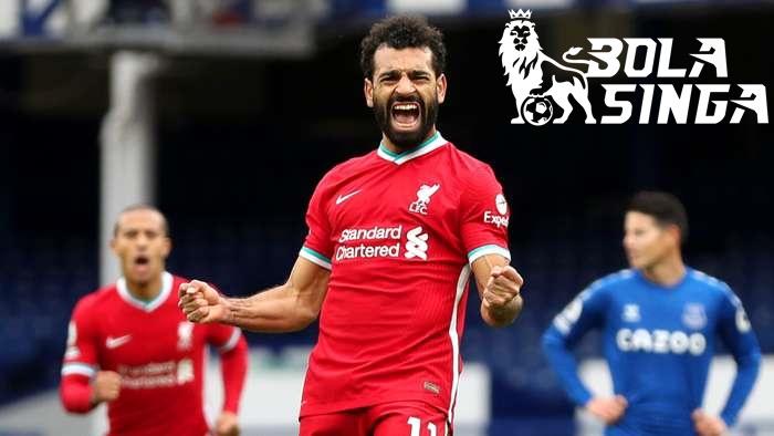 Liverpool Vs Everton: Prediksi, Susunan Pemain Dan Kabar Terkini.