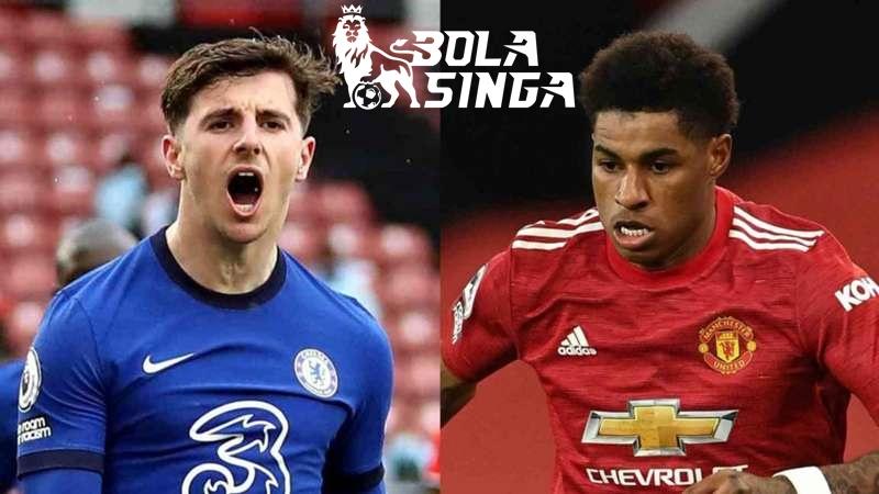 Februari ditutup dengan bigmatch antara Chelsea dan Man United dalam partai sarat gengsi di Stamford Bridge.