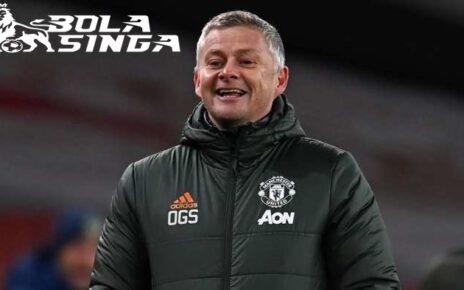 Manchester United Diimbangi West Brom, Ole Gunnar Solskjaer: Kami Takkan Biarkan Manchester City Juara!