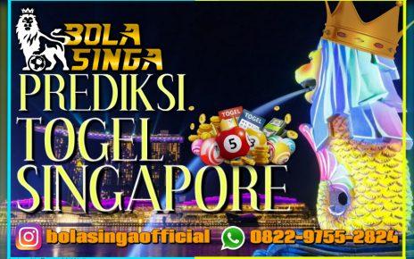PREDIKSI TOGEL SINGAPURA 16 JUNI 2021