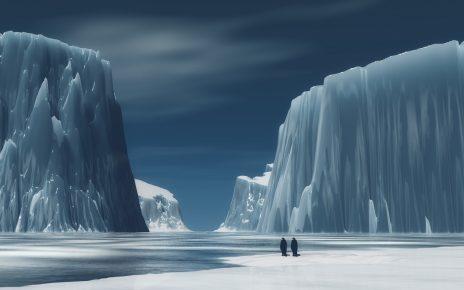 7 Fakta Unik Benua Antarktika, Penuh Misteri
