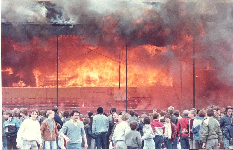 Mengingat 5 Tragedi Kelam dalam Dunia Sepak Bola