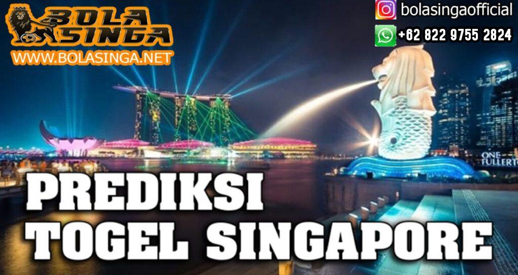 PREDIKSI TOGEL SINGAPURA 08 MEI 2021
