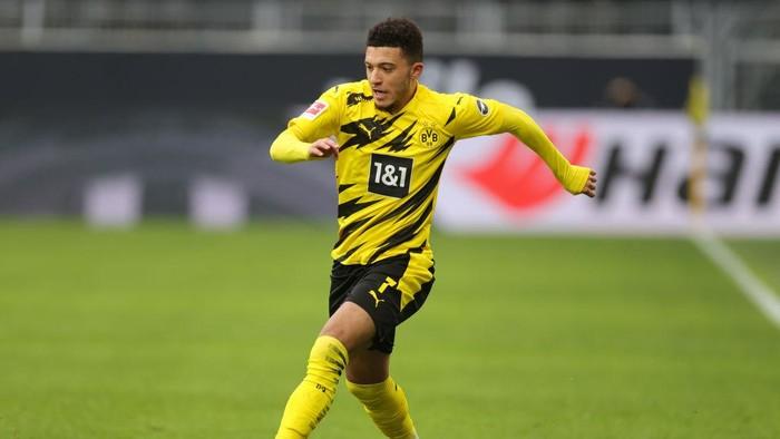 Tawaran MU untuk Jadon Sancho Ditolak Dortmund