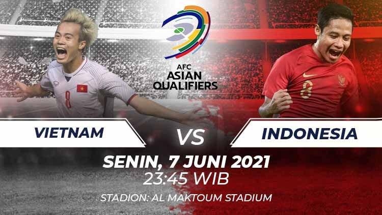 Prediksi Indonesia vs Vietnam di Kualifikasi Piala Dunia
